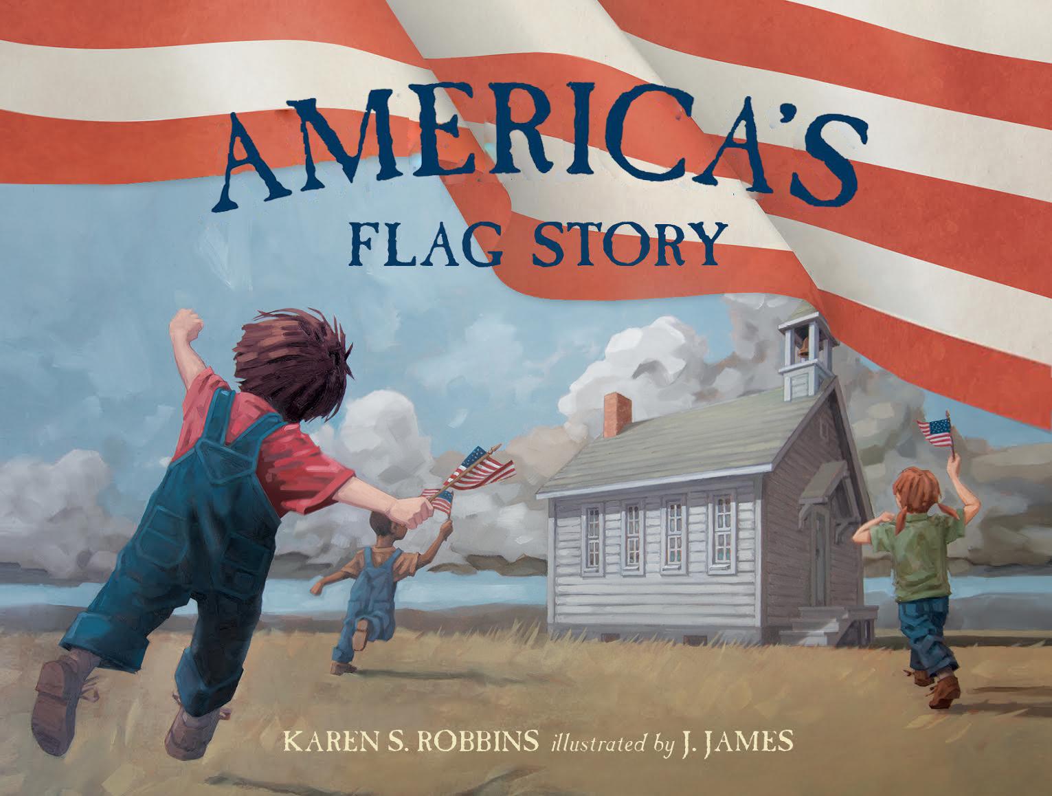 America's Flag Story